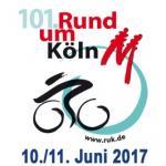 Lokalmatador André Greipel führt Profis bei Rund um Köln an