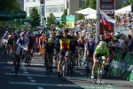 Philippe Gilbert gewinnt die 2. Etappe der Tour de Suisse 2017