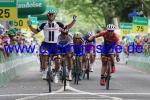 Michael Matthews gewinnt in Bern die 3. Etappe der Tour de Suisse