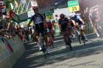 Peter Sagan gewinnt nach der 5. auch die 8. Etappe der Tour de Suisse