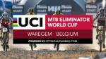 Simon Gegenheimer entscheidet XCE-Weltcup in Waregem für sich