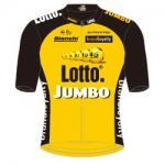 Tour de France: Groenewegen führt Etappenjäger von LottoNL-Jumbo an, Roglic erstmals in Frankreich dabei (Bild: UCI)