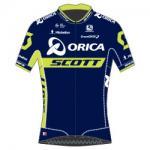Tour de France: Orica-Scott ordnet alles der Doppelspitze aus Simon Yates und Chaves unter (Bild: UCI)