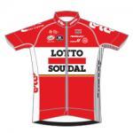 Tour de France: Greipel Topkandidat für Etappensiege von Lotto Soudal, aber auch De Gendt, Wellens und Gallopin dabei (Bild: UCI)