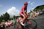 Zarakin bei der Tour de France 2016 (Foto: Expa Pictures)