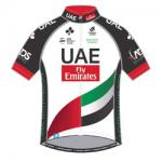 Tour de France: Meintjes kämpft für UAE Team Emirates um das Weiße Trikot, Ulissi und Swift um Etappensiege (Bild: UCI)