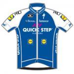 Tour de France: Quick-Step Floors stellt Kittel einen starken Sprinzug, setzt aber auch auf Martin und Gilbert