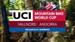 Troy Brosnan feiert in Vallnord den zweiten Weltcup-Sieg seiner Karriere