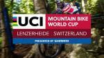 Minnaar knapp vor Brosnan, Nicole knapp vor Atherton beim Downhill-Weltcup in Lenzerheide