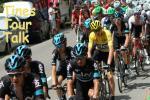Tines Tour Talk (11) – Ein Tag im Leben eines Medienvertreters bei einem Radrennen