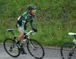 bei der Tour de Romandie 2014