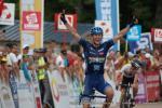Carl Frederik Hagen gewinnt die Königsetappe der Tour Alsace