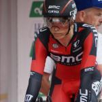 Dylan Teuns hat die diesjährige Austragung der Polen-Rundfahrt gewonnen - hier ist er bei der Tour de Suisse 2016 zu sehen