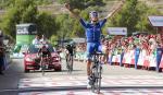 Alaphilippe schlägt Polanc und Majka und Froome vergrößert seinen Vuelta-Vorsprung weiter