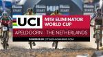 Simon Gegenheimer feiert in Apeldoorn zweiten Eliminator-Weltcup-Sieg
