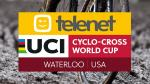 Trotz hochsommerlicher Temperaturen: Van der Poel und Cant dominieren Weltcup Waterloo
