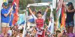 3. Sieg in Folge: Schweizerin Daniela Ryf bleibt das Maß aller Dinge beim Ironman Hawaii (Foto: ironman.com)