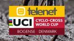 Vierter Sieg im vierten Weltcup - Van der Poel auch in Bogense eine Klasse für sich