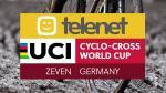 Van der Poels Defekt und ein starker Van Aert prägen die 2. Austragung des Radcross-Weltcup in Zeven