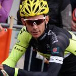 Fabian Lienhard vorm Start der Tour du Doubs 2017