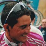 Oscar Sevilla - Tour de Romandie 2006