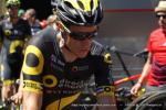 Sylvain Chavanel - Tour de Suisse 2017