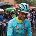Michele Scarponi - Tour de Suisse 2016