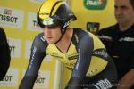 Jurgen Van den Broeck - Tour de Romandie 2017