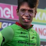 Rigoberto Uran - Il Lombardia 2017