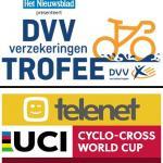 Cross Form Ranking: DVV Trofee in Antwerpen und Weltcup in Namur am Wochenende vor Weihnachten