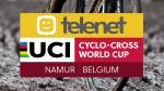 Der beste Wout van Aert seit Langem - Weltmeister feiert triumphalen Weltcup-Sieg in Namur