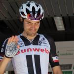Tom Dumoulin - Tour de Suisse 2017