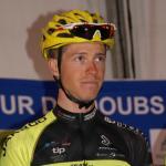 Patrick Schelling - Tour du Doubs 2017