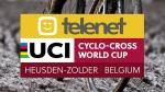 Mathieu van der Poel dominiert Weihnachts-Weltcup Heusden-Zolder