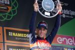 Vincenzo Nibali hat im Oktober das Rennen Il Lombardia gewonnen