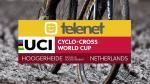 Mathieu van der Poel feiert ungefährdeten Heimsieg bei Weltcupfinale in Hoogerheide
