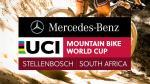 Samuel Gaze besiegt Superstar Nino Schurter beim Weltcup Stellenbosch