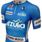 Reglement Itzulia Basque Country 2018 - Blaues Trikot (Nachwuchswertung)