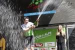 O'Connor und Pinot belohnen sich auf Etappe 3 der Tour of the Alps für einen frühen Angriff