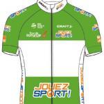 Reglement Tour de Romandie 2018 - Grünes Trikot (Punktewertung)