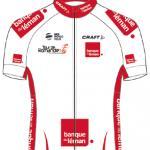 Reglement Tour de Romandie 2018 - Weißes Trikot (Nachwuchswertung)