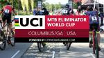 UCI MTB Eliminator World Cup 2018 in den USA gestartet