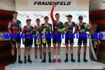 Das BMC Racing Team gewinnt des Mannschaftszeitfahren zum Auftakt der 82. Tour de Suisse