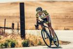 Christoph Strasser auf dem Weg Richtung Monument Valley (Foto: Lupi Spuma)