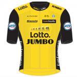 Tour de France: LottoNL-Jumbo mit Kruijswijk und Roglic für die Gesamtwertung und Groenewegen für die Sprints