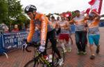 Nicole Reist gewinnt Race Across America und knackt zwei Rekorde