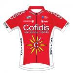 Tour de France: Cofidis lässt Bouhanni zu Hause, setzt in den Sprints auf Laporte und in den Bergen auf Navarro und Edet