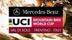 DH-Weltcup Val di Sole: Pierron feiert Hattrick - Seagrave schlägt Atherton