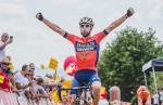 Etappensieg für Antonio Nibali (Expa Pictures)