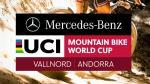 14. Juli, ein guter Tag für die Franzosen - auch beim Downhill-Weltcup Vallnord